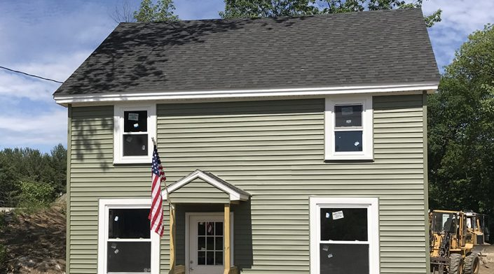 Seacoast NH roofing 104