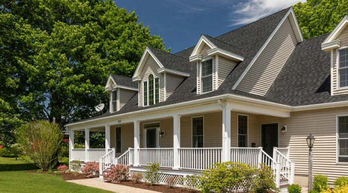 seacoast nh roofing company