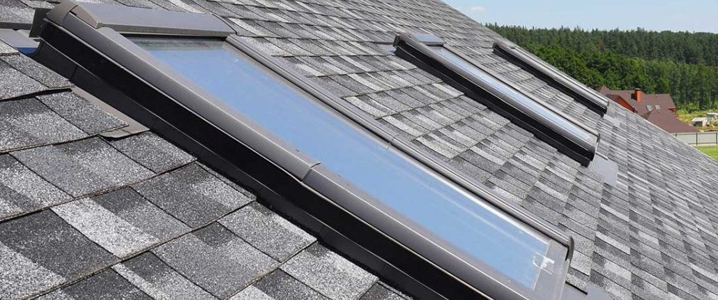 Seacoast New Hampshire Roof Installation